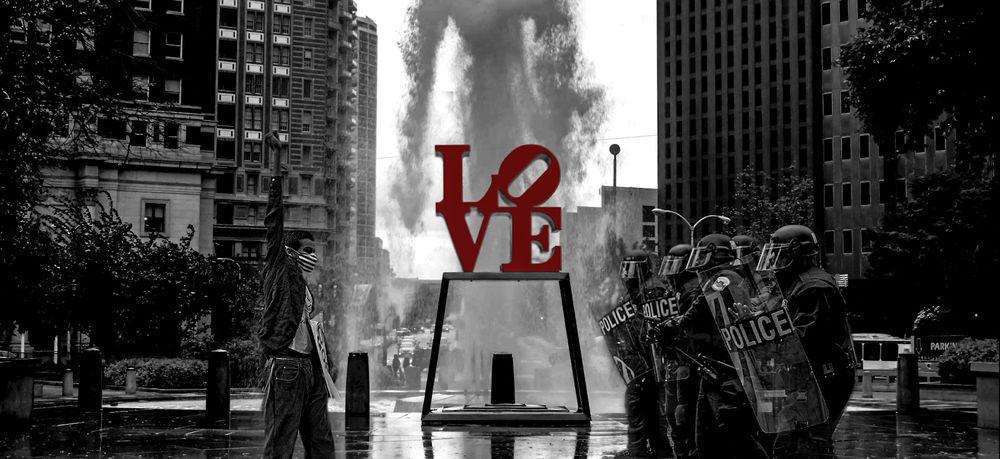 Juxtaposition of Love – Shivam Vats